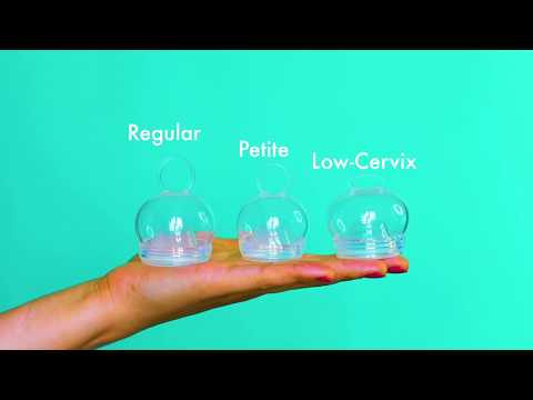 FemmyCycle Sizing: How to Measure Your Cervix Level