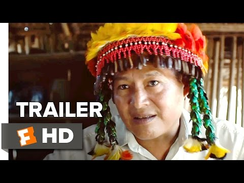 When Two Worlds Collide Official Trailer 1 (2016) - Documentary