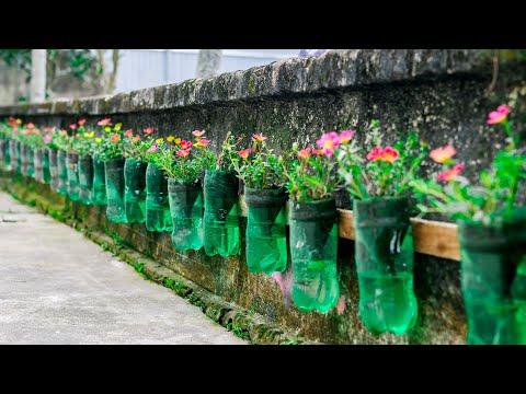 Amazing Vertical Garden Ideas for Home, Vertical Garden Automatic Watering