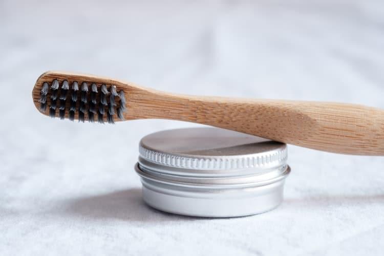 zero waste toothpaste