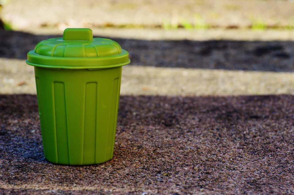 Apartment Composting: All you need to know & 7 ways - Almost Zero Waste