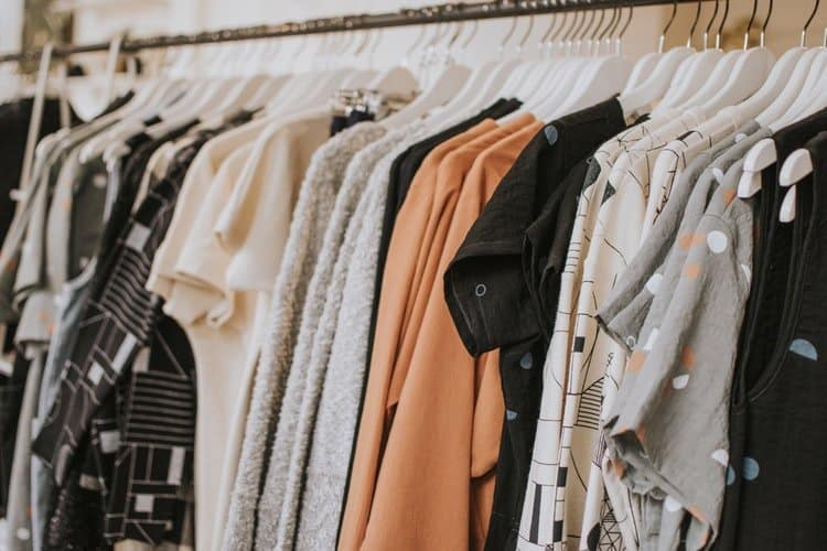 16 Online Stores For Secondhand Clothes - Almost Zero Waste
