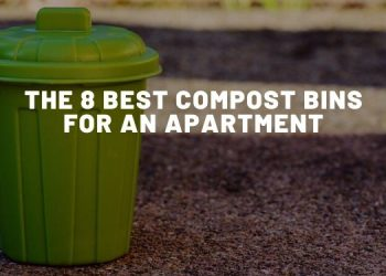 The 8 BEST Compost Bins For An Apartment - Almost Zero Waste