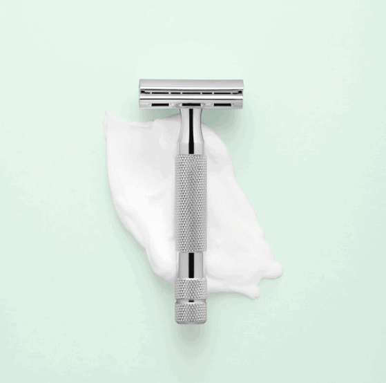 Zero Waste Shaving: How To Use Safety Razors - Almost Zero Waste