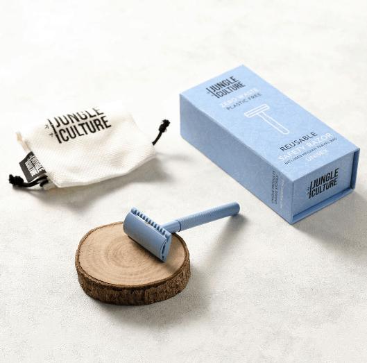 Zero Waste Shaving: How To Use Safety Razors