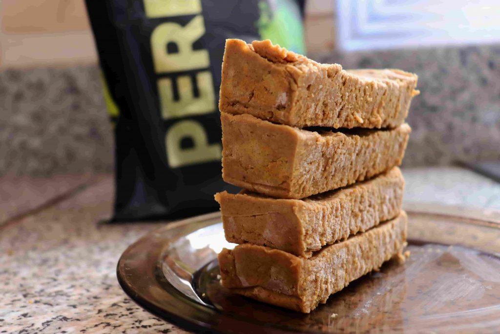 zero waste protein bars