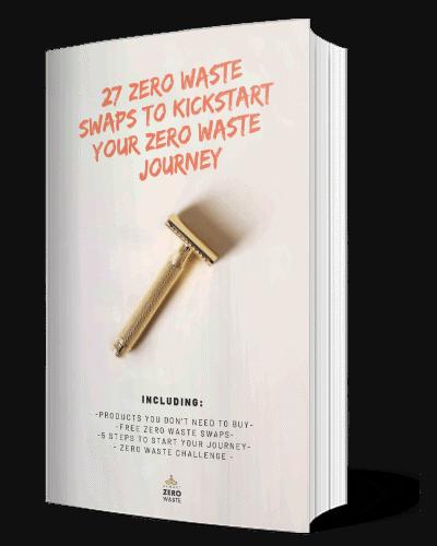 almost zero waste,zero waste