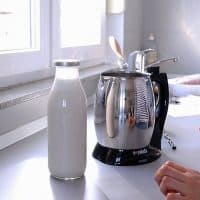 Soyabella - Soy & Nut milk maker