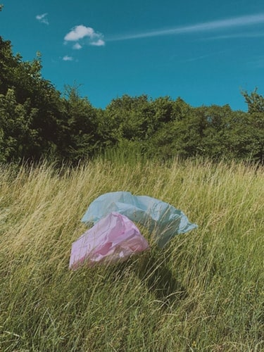 What is biodegradable plastic made of? - Almost Zero Waste