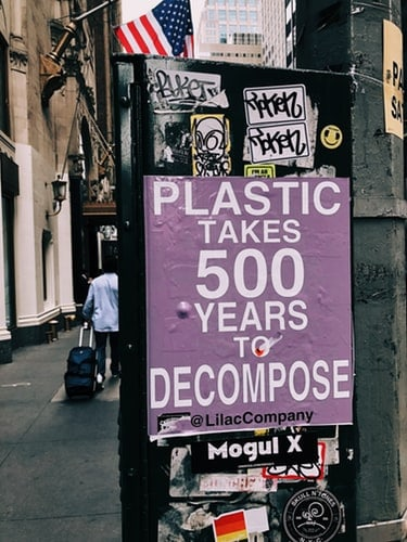 Types Of Biodegradable Plastic - Almost Zero Waste