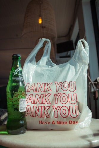 How To Reduce The Use Of Plastic Bags? 11 Simple Ways - Almost Zero Waste