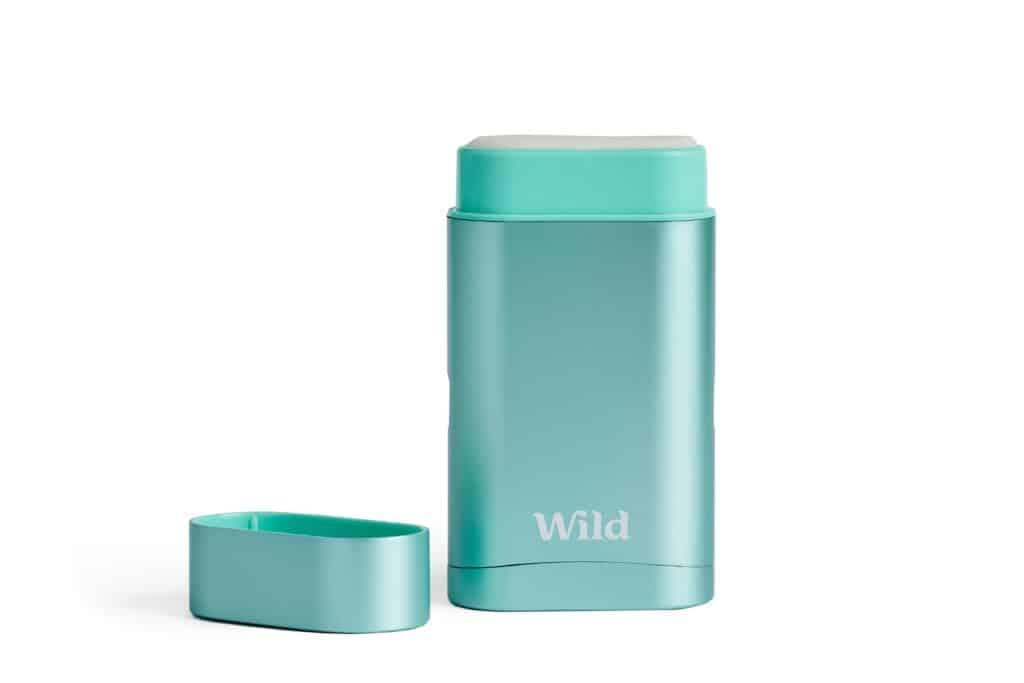 Zero Waste Deodorant (WILD) - Almost Zero Waste