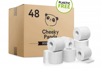 Toilet Paper Without Plastic Packaging: 18 Plastic-Free Options - Almost Zero Waste