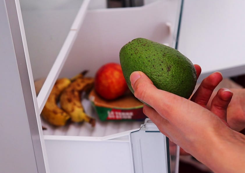How To Store Vegetables & Fruits Without Plastic - Almost Zero Waste