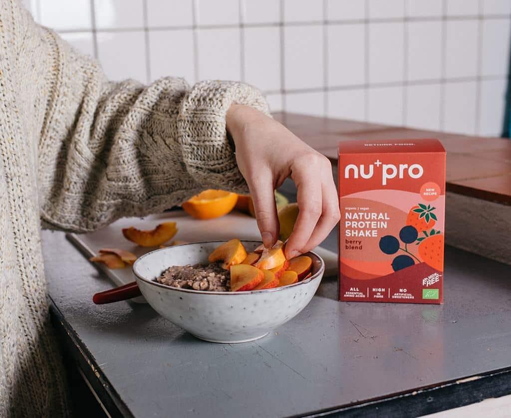 12 Zero Waste Protein Powder Products - Almost Zero Waste