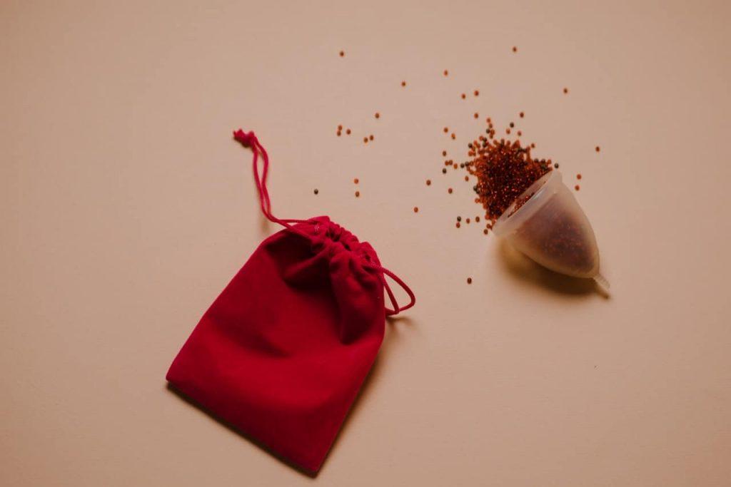 Best Menstrual Cup For Beginners - Almost Zero Waste