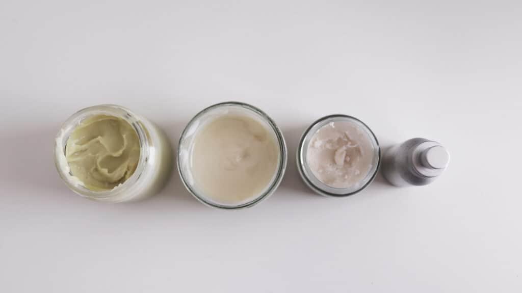 DIY Deodorant For Smelly Armpits (4 Recipes) - Almost Zero Waste