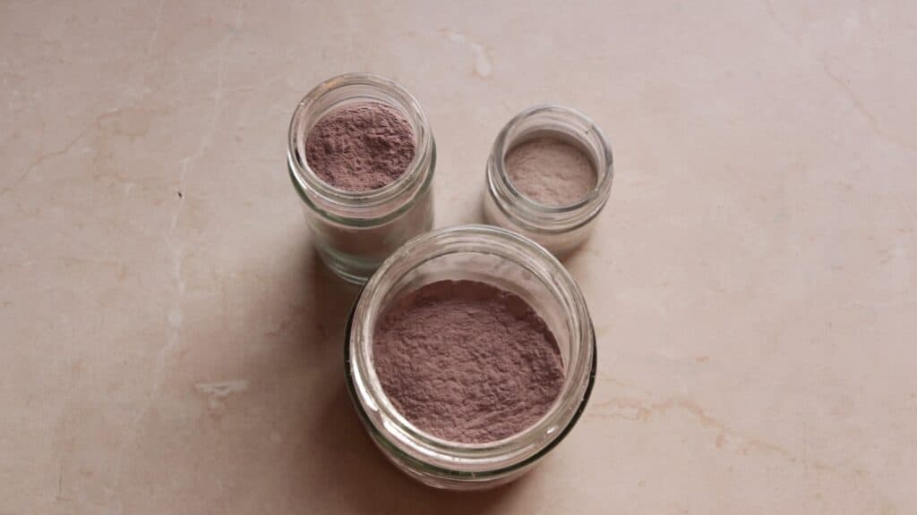 How To Make Dry Shampoo At Home: 3 Ways - Almost Zero Waste