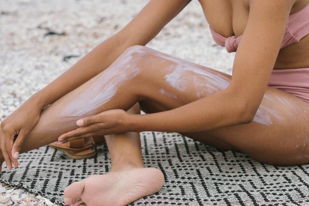 16 Non-Toxic & Zero Waste Sunscreens - Almost Zero Waste