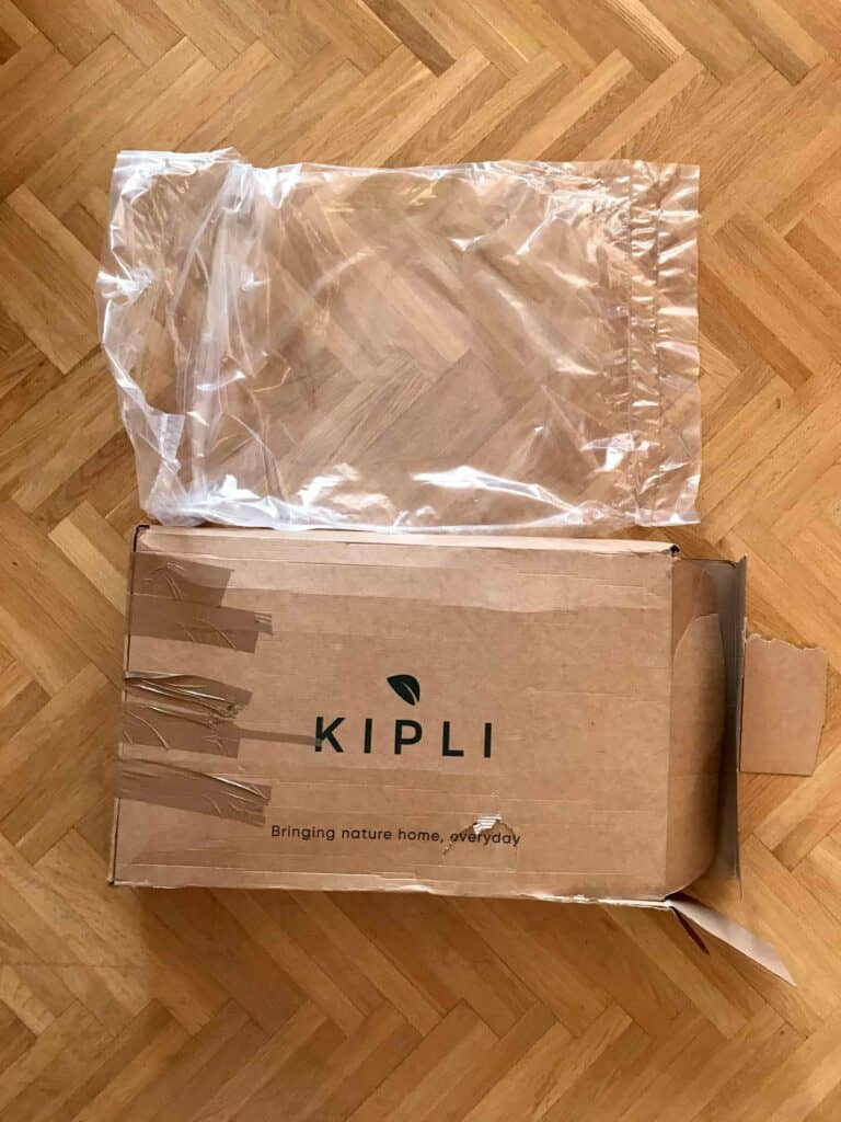 Kipli Natural Latex Pillow,natural latex pillow review