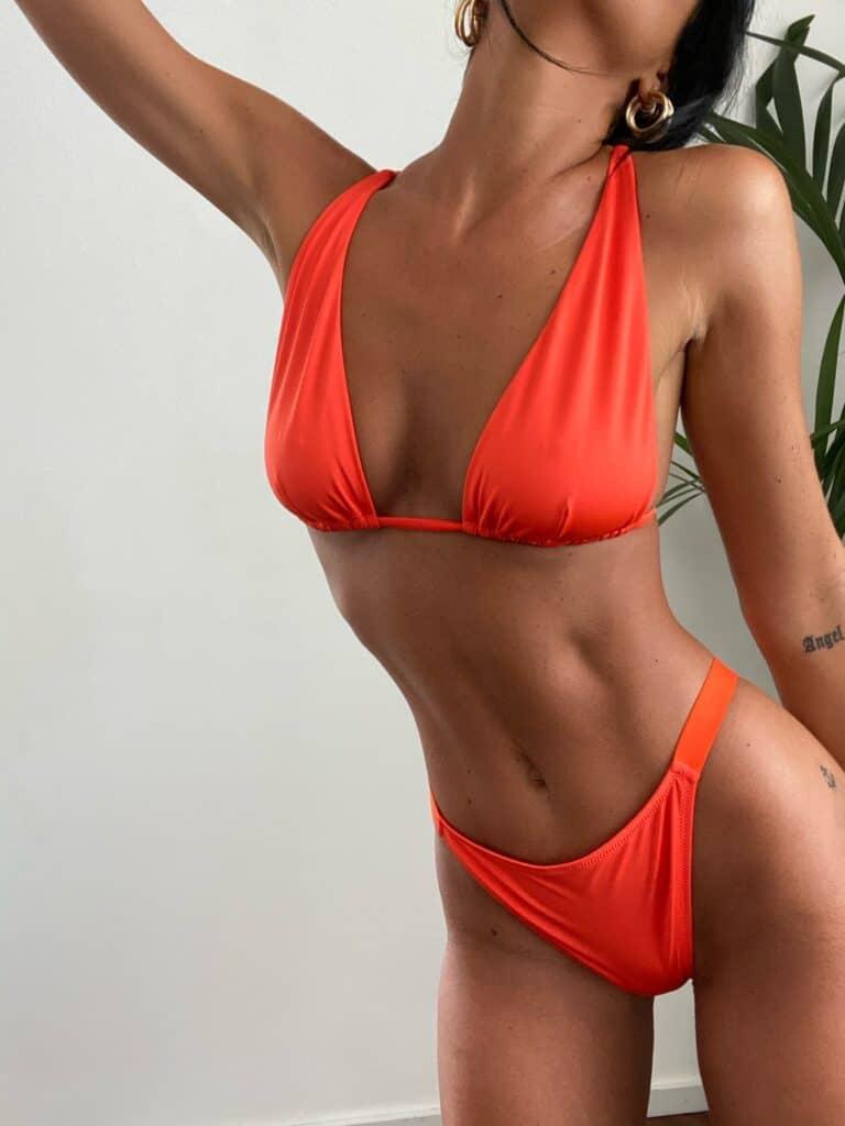 Affordable Sustainable Swimwear
