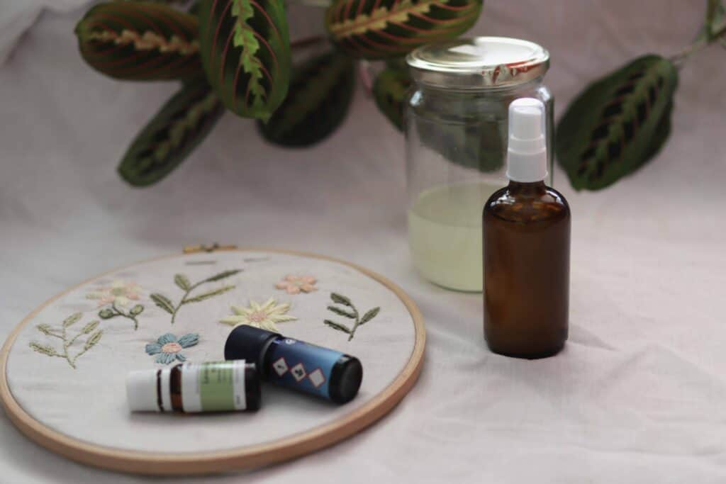 how to homemade air fresheners with essential oils and baking soda