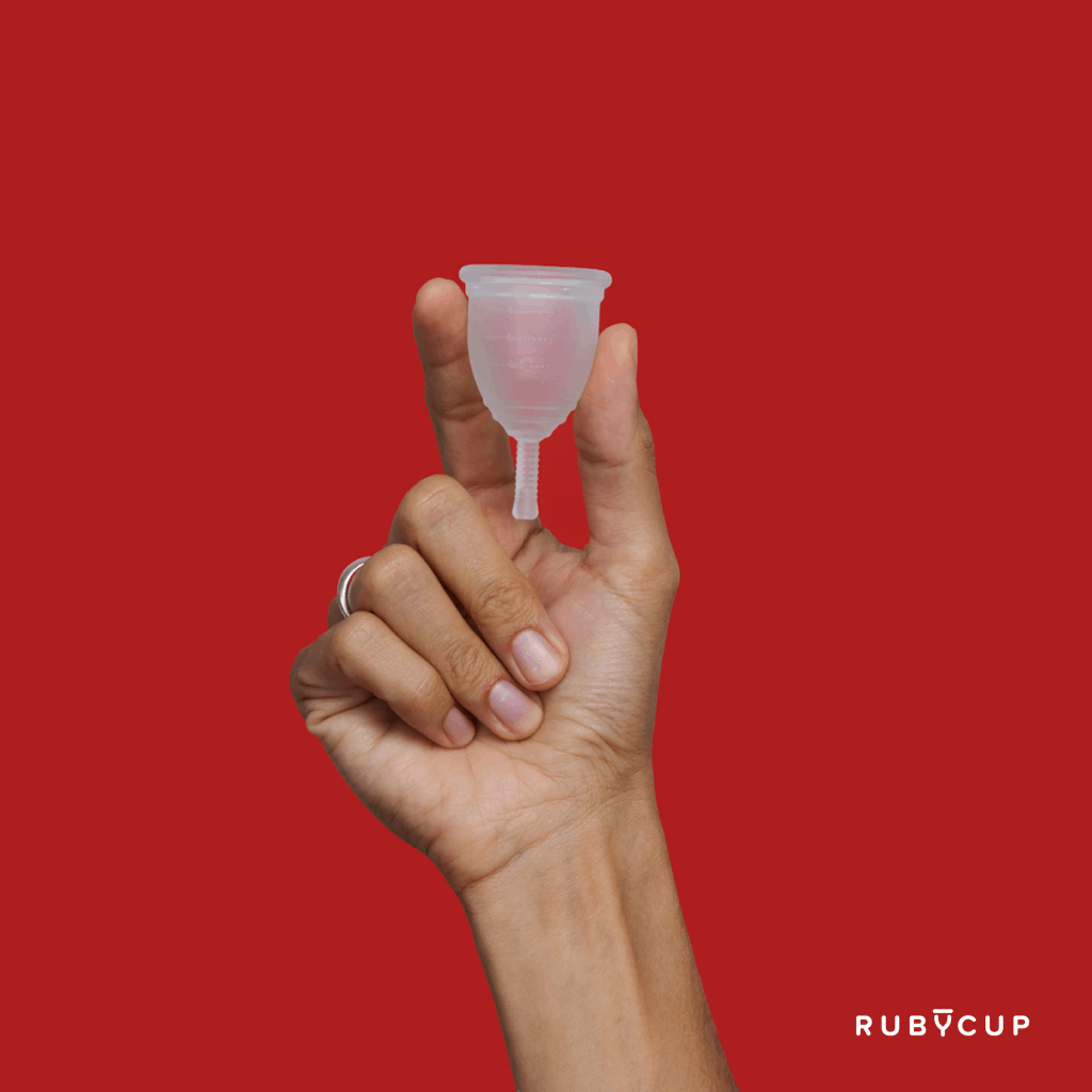 How To Remove Menstrual Cup Without Mess