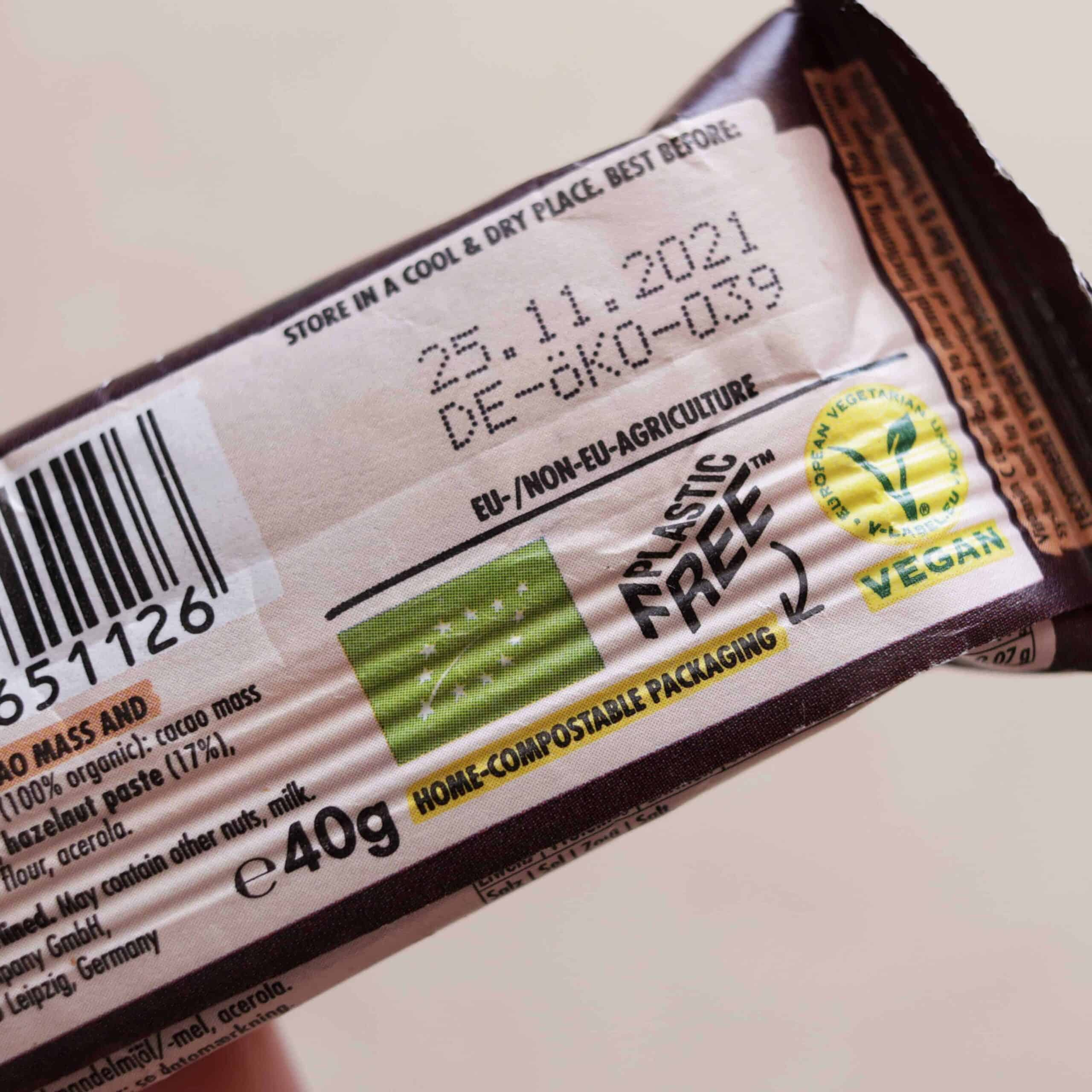 Plastic-Free & Zero Waste Protein Powder Products - Almost Zero Waste