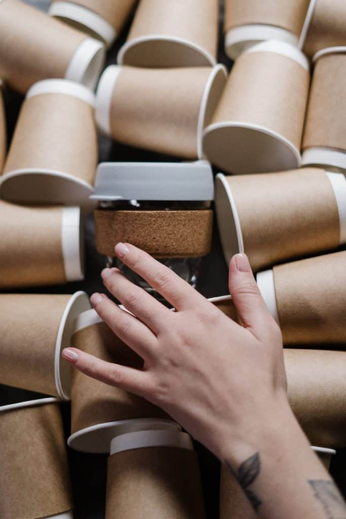 How Can We Encourage People To Produce Less Waste?