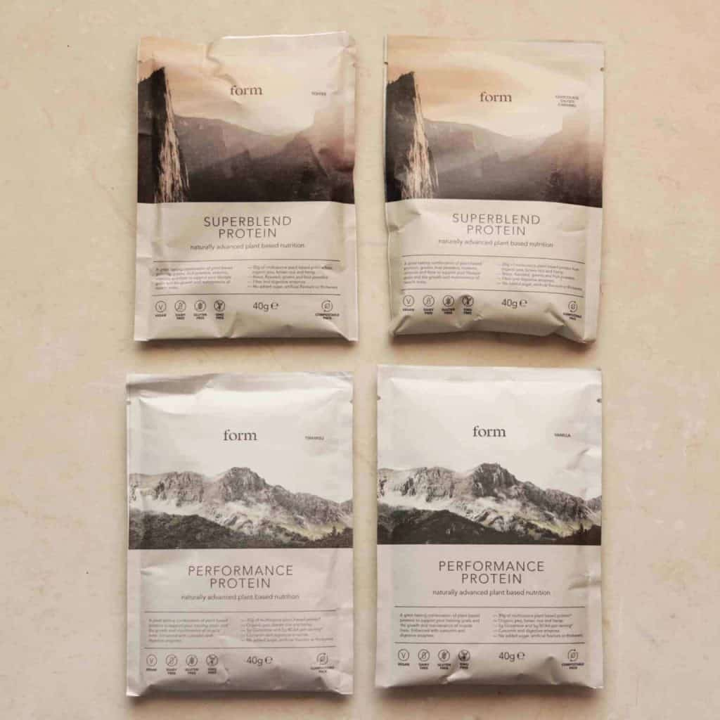 Snacks With Compostable Packaging