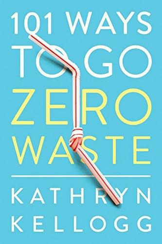 zero waste books