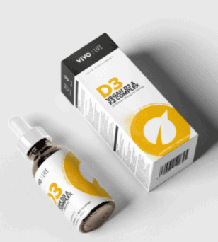 Zero Waste Vitamins