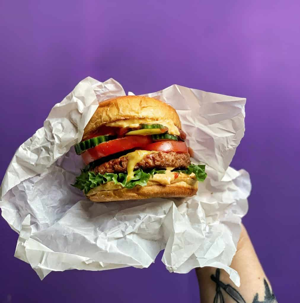 Reducing Meat Consumption Environmental Benefits