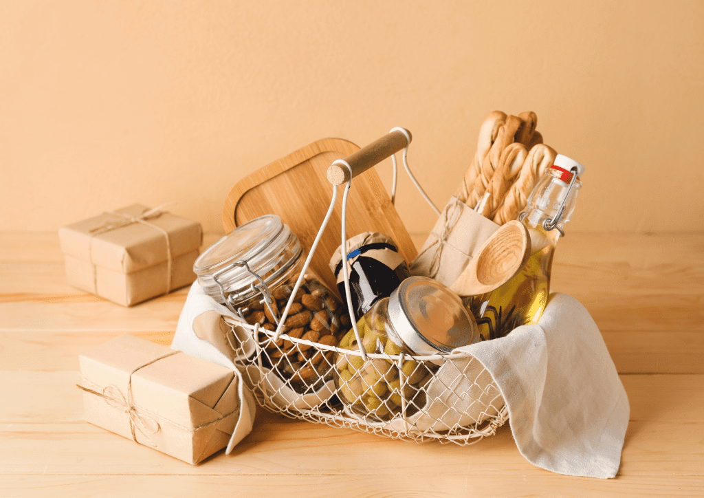 Best Consumable Gifts For Every Budget - Almost Zero Waste